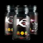 ผลิตภัณฑ์อาหารเสริมสำหรับผู้ชาย K5 (3 กระปุก)